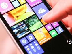 Microsoft-Smartphones (Bild: CNet.de)