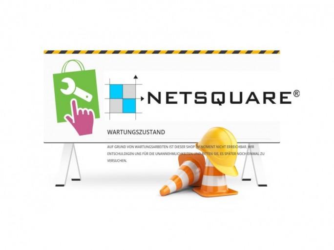 Netsquare-Wartung (Bild: Netsquare)