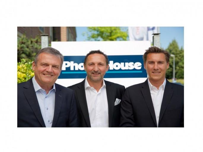 Phonehouse-Führung (Bild. Phonehouse)