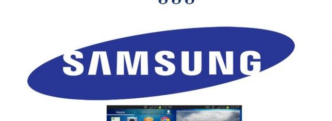 Samsung Klage zu Apps (Bilder: Samsung + Channelbiz)