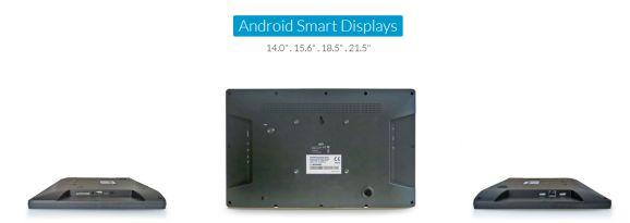 Smart Displays Backside (Bild: Concept International)