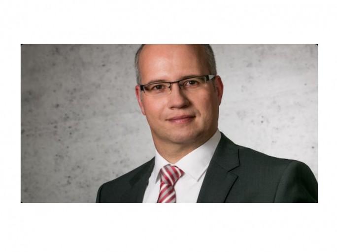 Stefan Buchberger D-Link (Bild: D-Link)