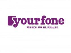 Yourfone-Logo (Bild: Yourfone GmbH)
