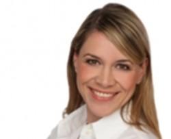 Jutta Gräfensteiner (Bild: Cisco)