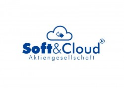 Logo Soft & Cloud (Bild: Soft & Cloud AG)