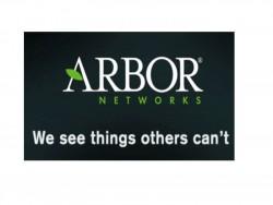 Arbo Networks (Logo: Arbor Networks)