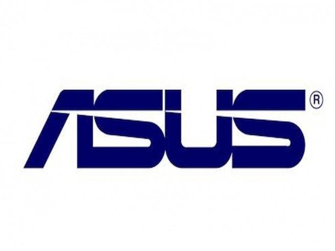 Asus (Logo: Asustek)