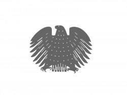 Bundesadler (Bild: Bundesrepublik Deutschland)