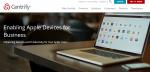 Apple Geräte mit Sicherheitsrisiken