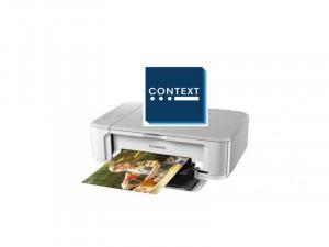 Context + Canon (Bild: Channelbiz.de)