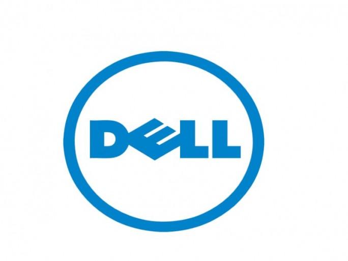Dell Logo (Logo: Dell)