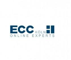 ECC Köln (Logo: ECC)