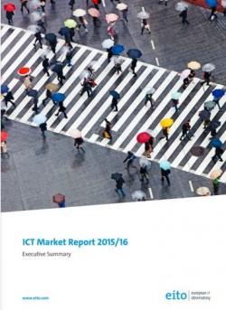 EITO ICT Market Report 2015/2016 (Bild: EITO)