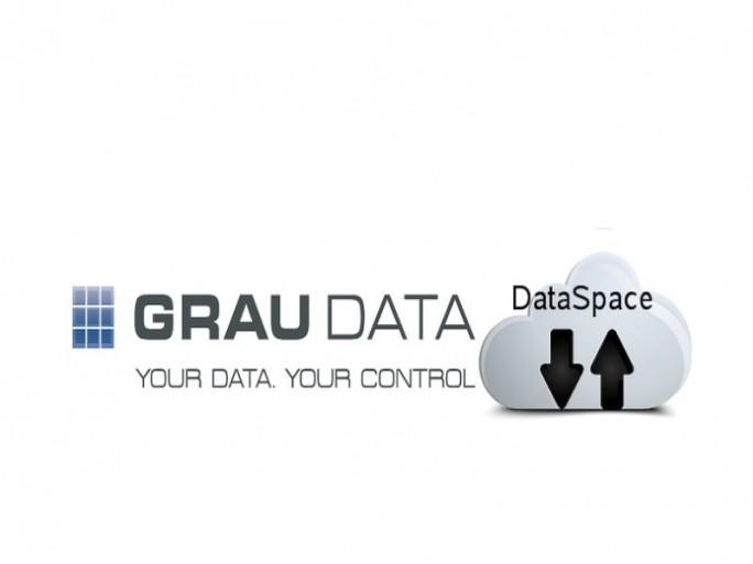 Grau Data - Dataspace