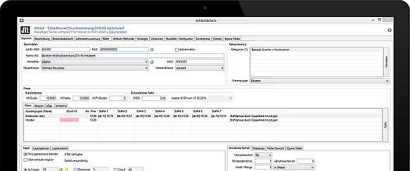 https://www.jtl-software.de/Release-Vorschau-JTL-Wawi-Version-1. (Bild: JTL)