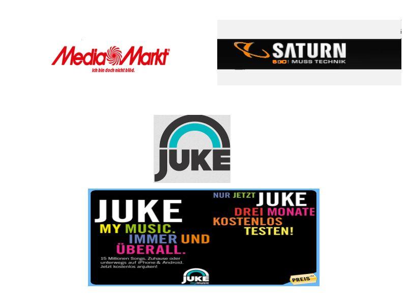 Juke (Bild: Media Saturn)