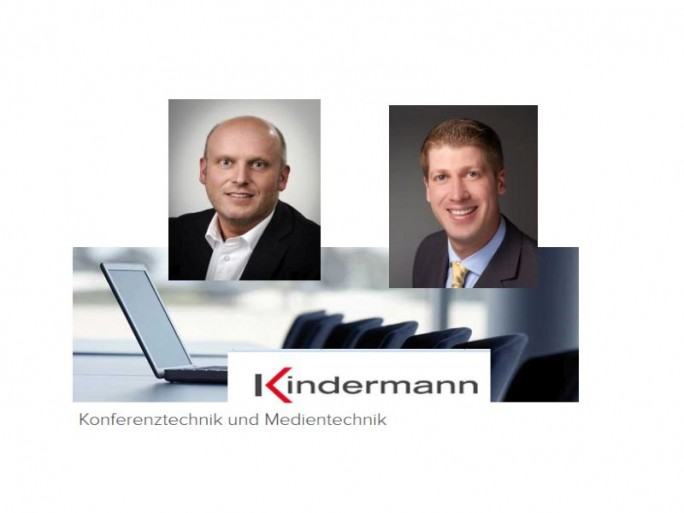 Kindermann New Faces (Bilder: Kindermann)
