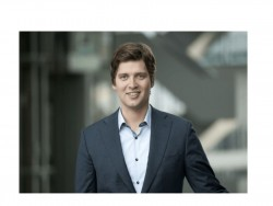 Maximilan Ahrens (Bild: Deutsche Börse)