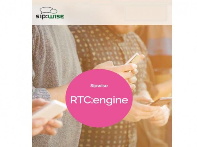 RTC Enine (Bild: Sipwise)