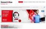 Siewert & Kau ermöglicht Bestellung per Handy