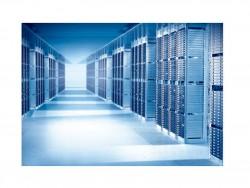 Serverraum- (Bld: Strato)