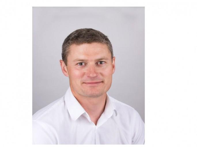 Stuart McAdam (Bild Strax GmbH)