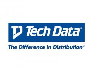 Tech Data (Logo: Tech Data)