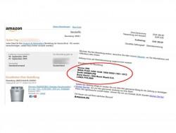 Amazon-Marketplace-Betrug (Screenshot: vz-nrw.de)