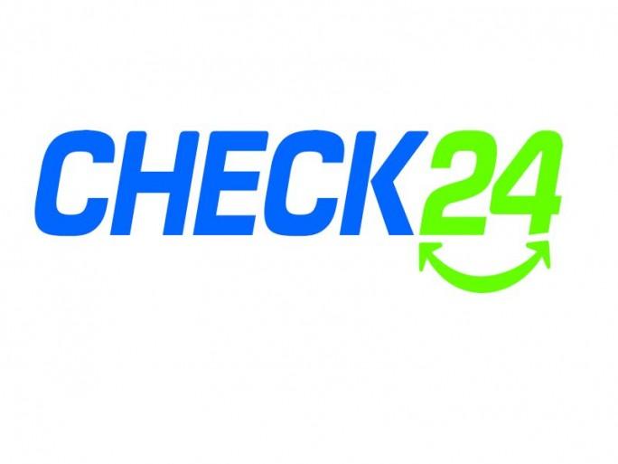 Check24-Logo (Logo: Check24)
