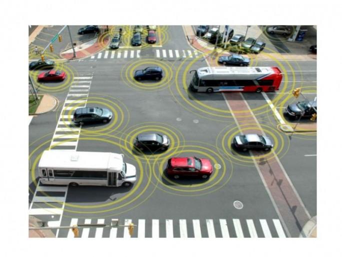 Connected Cars (Bild: General Motors)