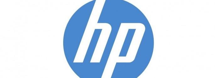 HP-Logo (Bild: HP)