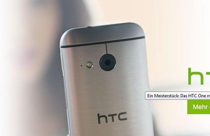 htc-one-mini2- (Bild: HTC)