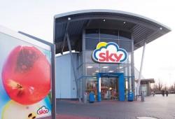 sky-Markt Kiel (Bild: Nubon)