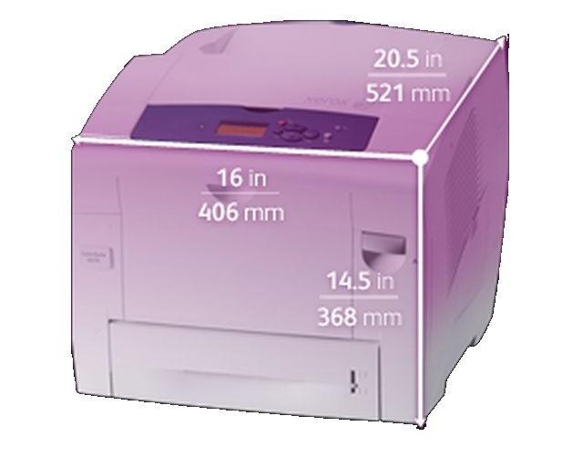 Xerox ColorQube 7850 (Bild: Xereox)