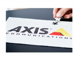 Axis Communications (Bild: Axis)