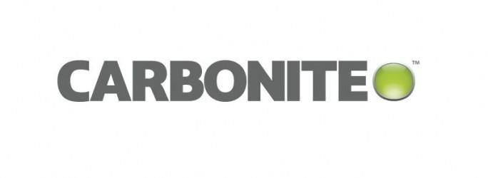Carbonite-Logo (Logo: Carbonite)