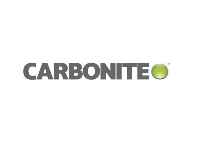 Carbonite-Logo (Logo: Carbonite)