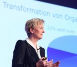 Microsoft: Bendiek wird Geschäftsführerin
