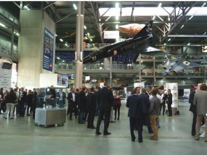 IFS-Partnertag in Speyer (Bild: IFS)