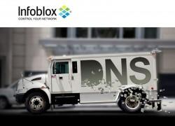 Eine der Hauptaufgaben der Infoblox-Software ist der Schutz von DNS-Servern. (Bild : Infoblox)