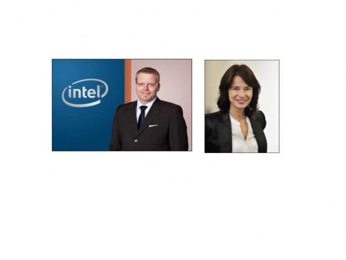 Intel Deutschland Gmh Geschäftsführung (Bilder: Intel)