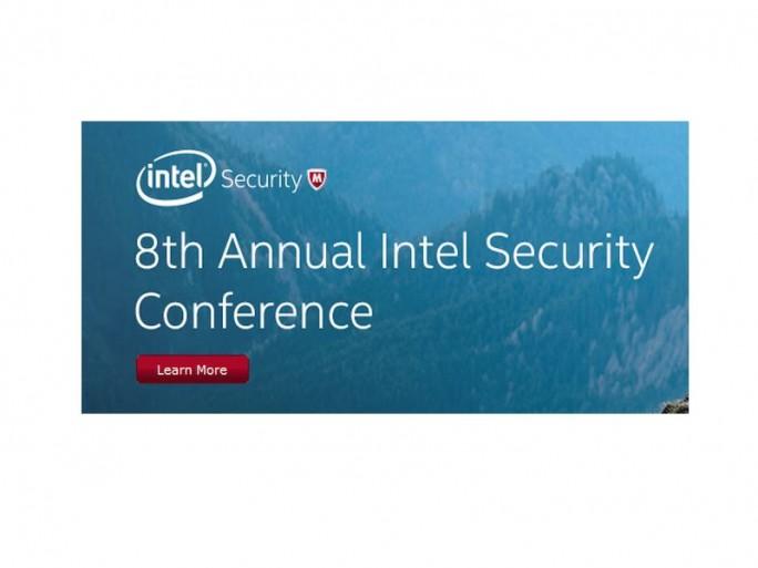 Intel Security-Konferenz (Bild: Intel Security)