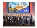 NEC zeichnet Partner beim Display Trends Forum 2015/16 aus