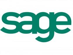 Sage-Logo (Bild: Sage Software)