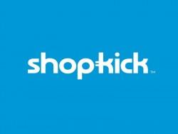 Shopkick-Logo (Bild: Shopkick)