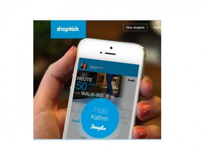 Shopkick (Bild: Shopkick)