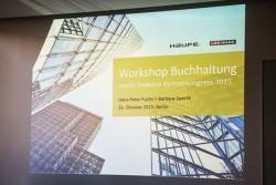 Workshop Buchhaltung (Bild: Lexware)