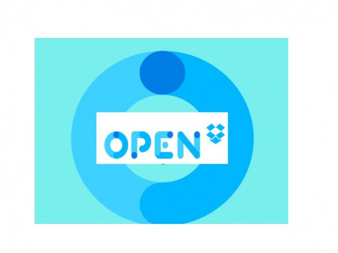 Dropbox Open (Bild: Dropbox)