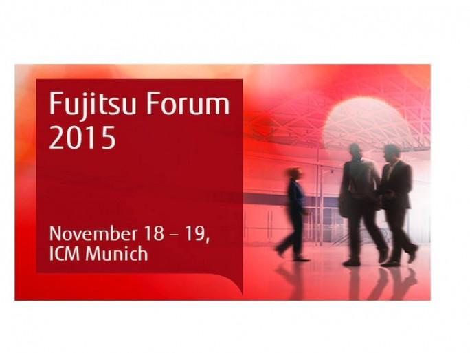 Fujitsu-Forum 2015 (Bild: Fujitsu)