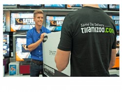 Tiramizoo Media Markt (Bild: Tiramizoo)